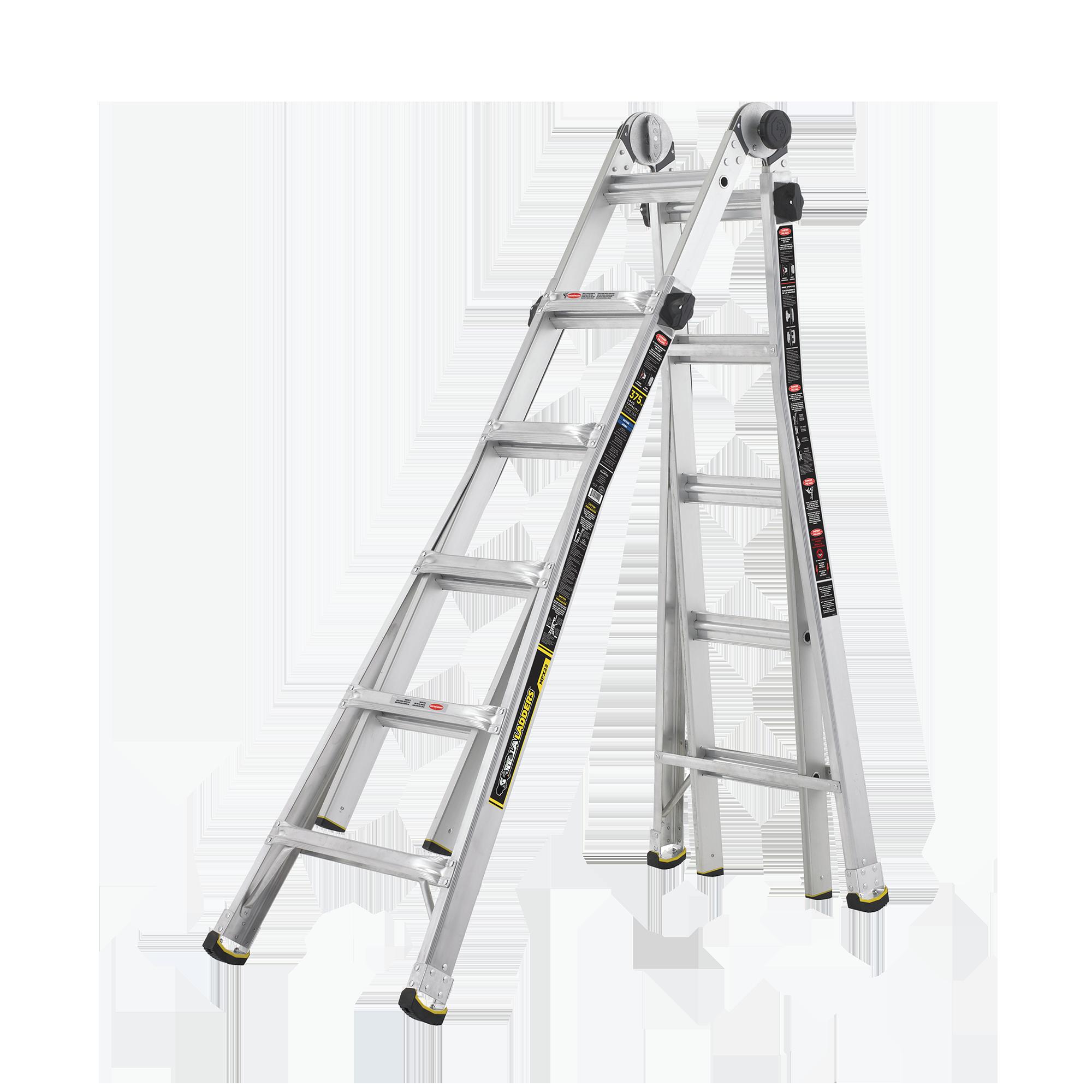 Home Depot Gorilla Ladder Stlfamilylife