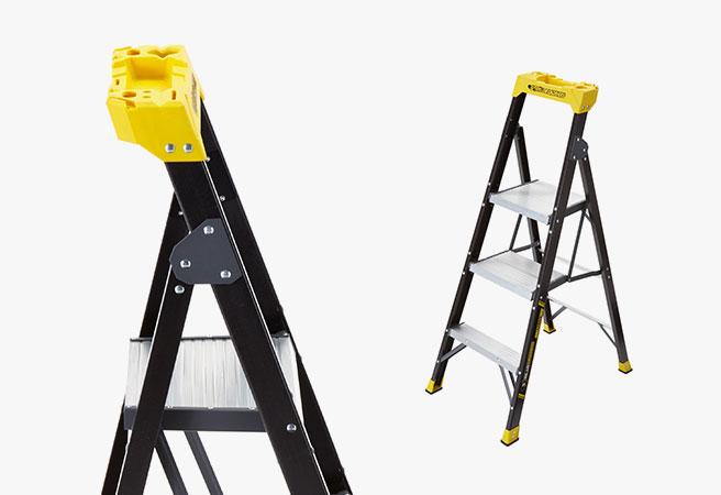Gorilla Laddershome 2017 Gorilla Ladders